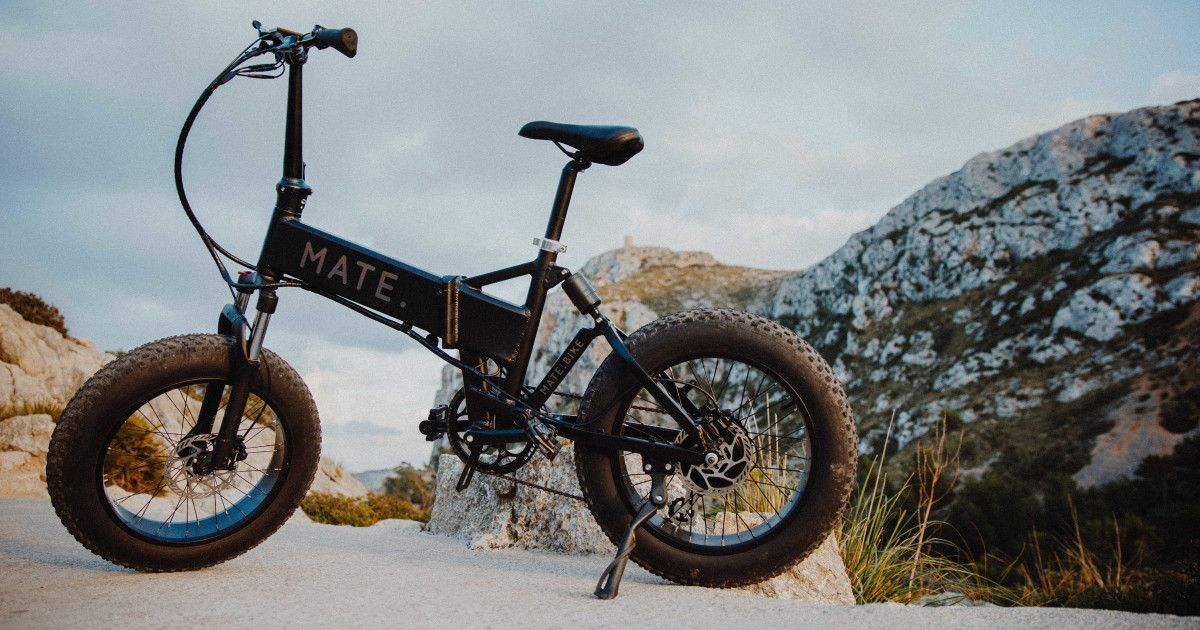 The Coolest Most Powerful High Spec D Ebike At The Lowest Price