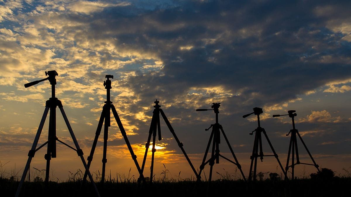 Best Travel Tripod For Your Next Trip