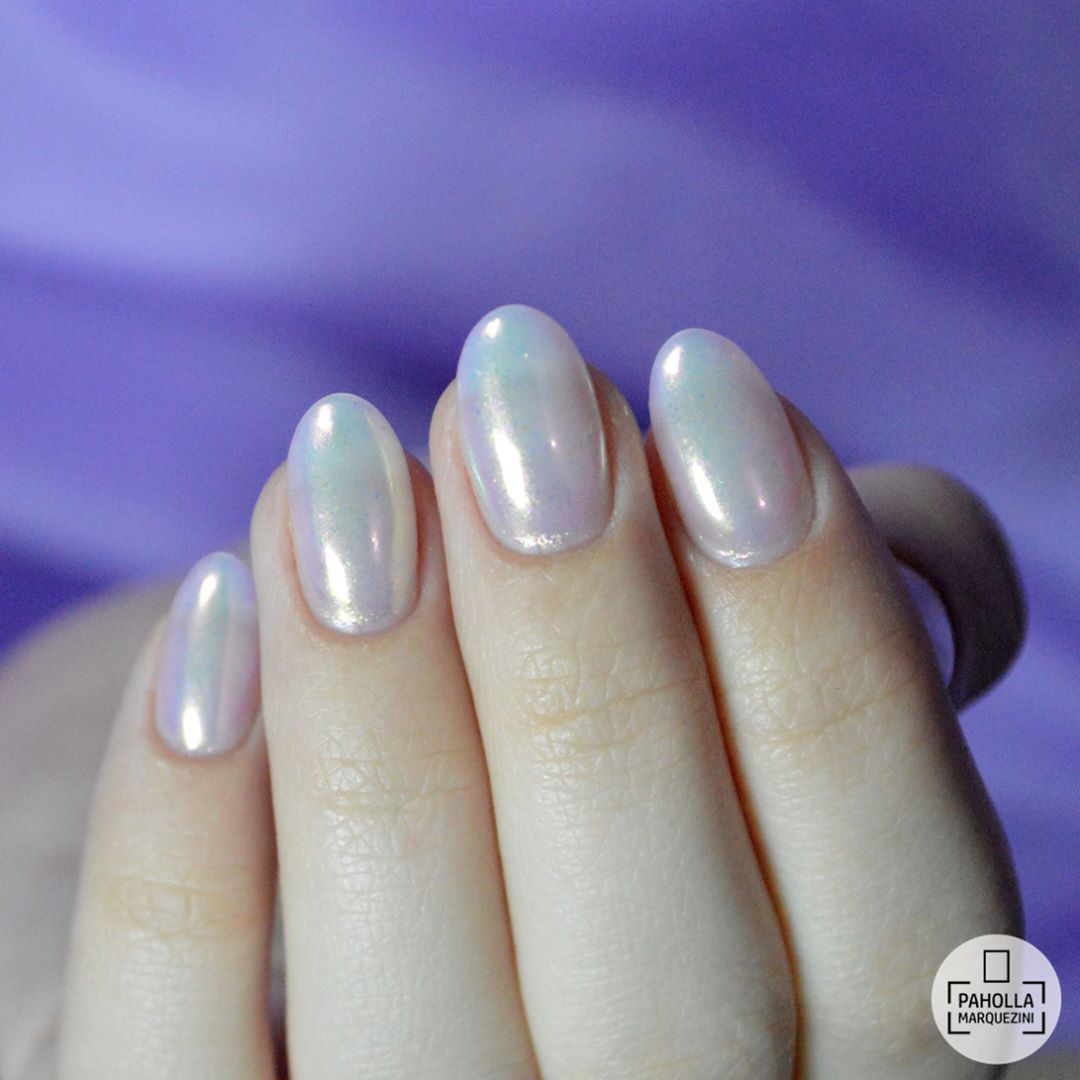 BORN PRETTY Unicorn Powder Nails Fans Never Should Miss It More Surprises Shared