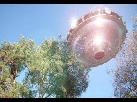 Нло 2014 (Ufo 2014) видео