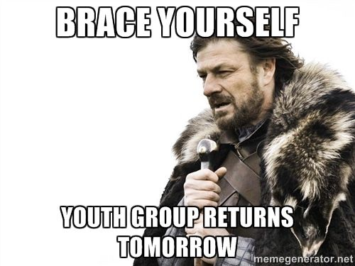 Youth Group Memes Google Search Funny Memes Funny P Nurse Humor