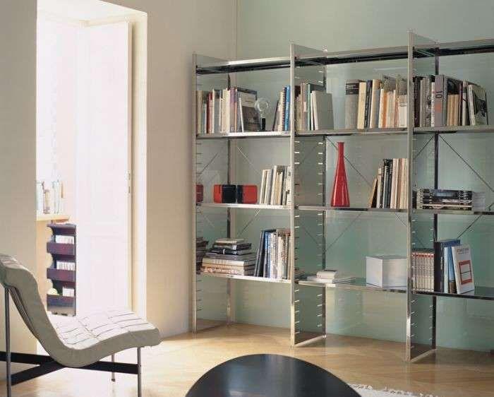 Librerie componibili modulari - Libreria componibile modulare per ...