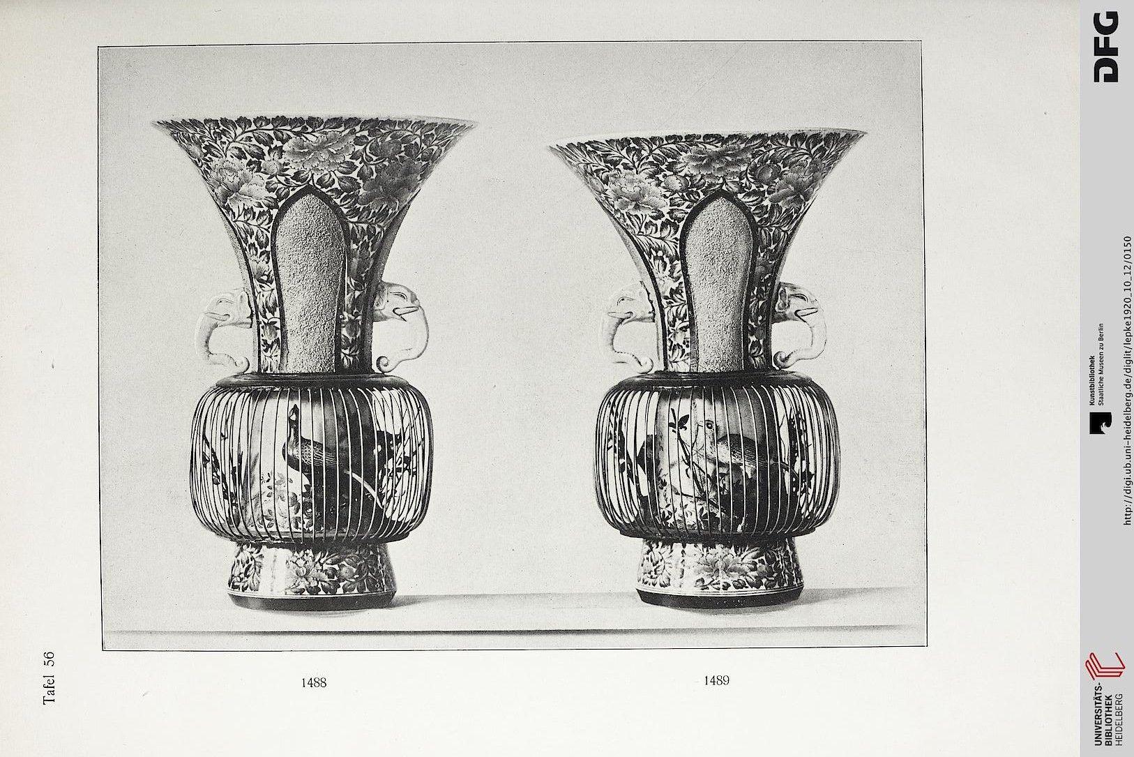 rudolph lepke 39 s kunst auctions haus editor porzellan. Black Bedroom Furniture Sets. Home Design Ideas