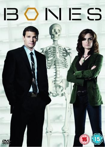 مسلسل Bones S01e01 الموسم الاول الحلقة 1 تحميل و مشاهدة مباشرة Mejores Series Mejores Series Tv Series De Tv
