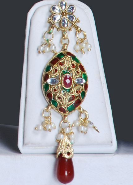 victorian chic jewelry | Indian Victorian Jewelry Set : Online