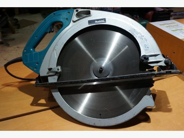 Makita 5402na 16 5 16 Inch Circular Saw 190288 1 Makita Tools Circular Saw Makita