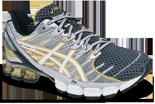 GEL-Kinsei® 4 @ ASICSAmerica   Running shoes for men, Asics ...