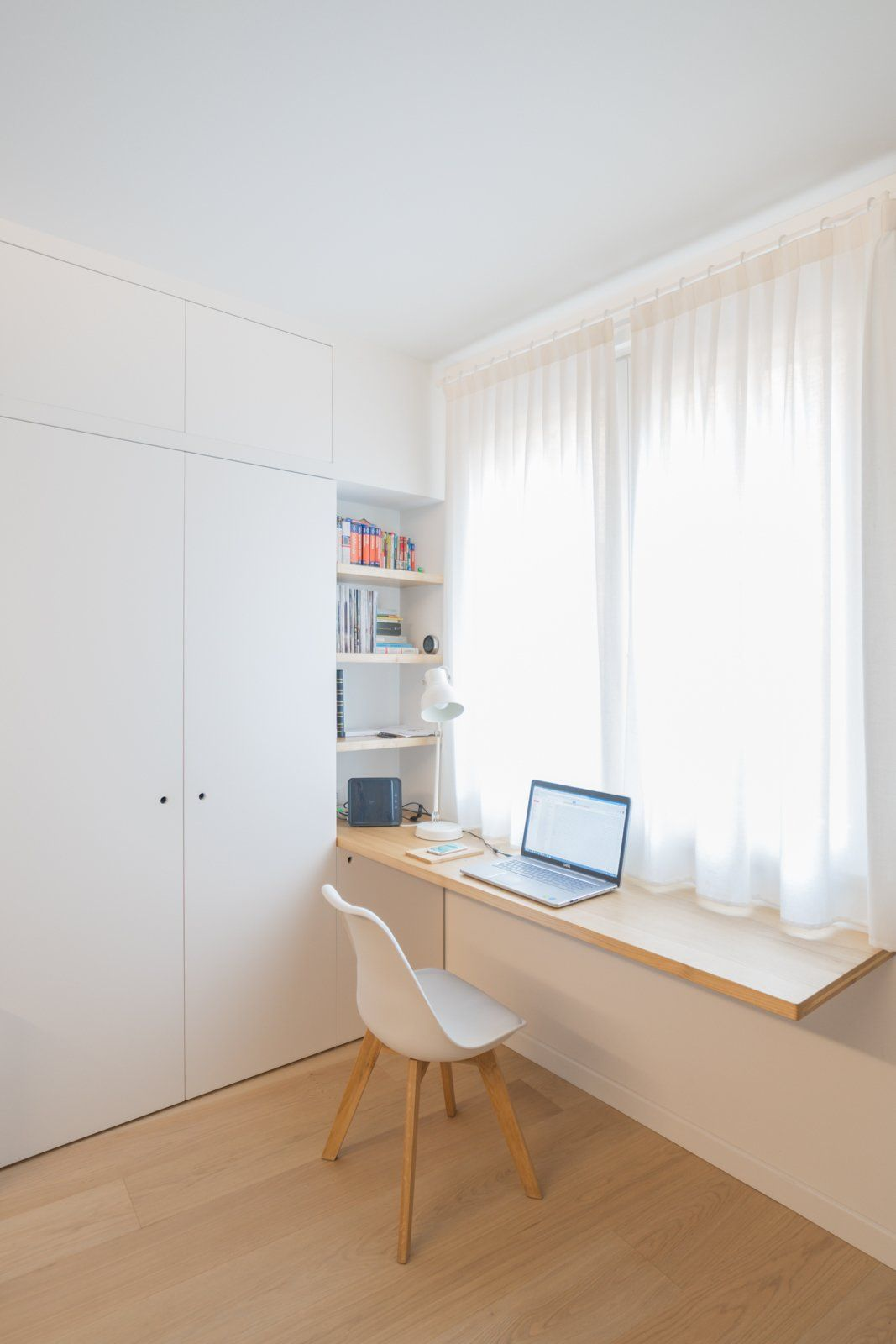 Photo of in rising woodworker aleksandra zee carves out an  favorite places spaces pinterest woodworking desk and home office design also rh