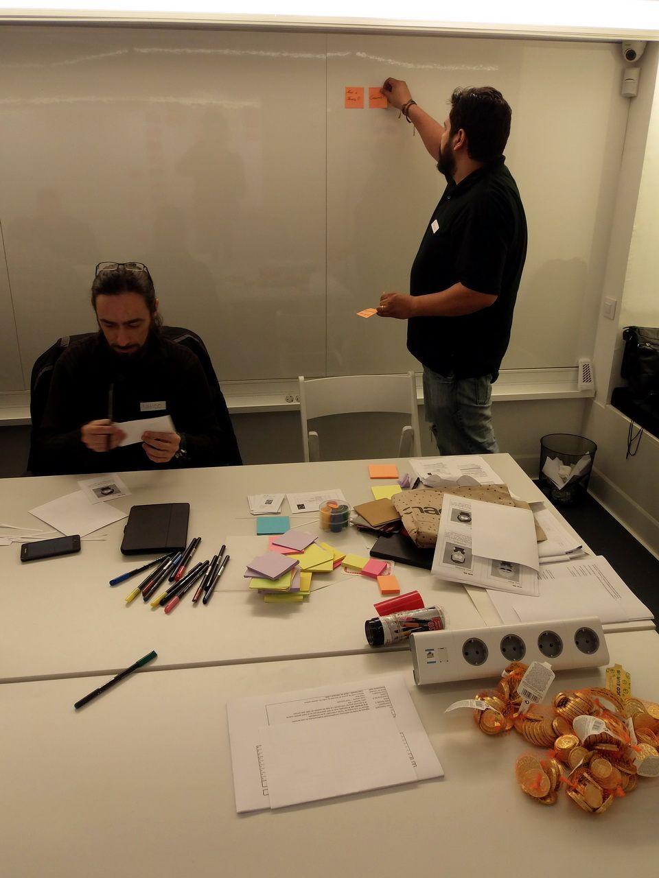 Fomentando el pensamiento creativo a través de las métaforas em Start2Bee