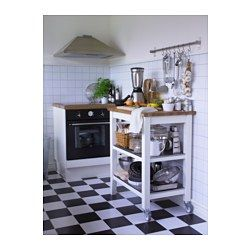 Us Furniture And Home Furnishings Carrito Cocina Cocinas De Casa Islas De Cocina