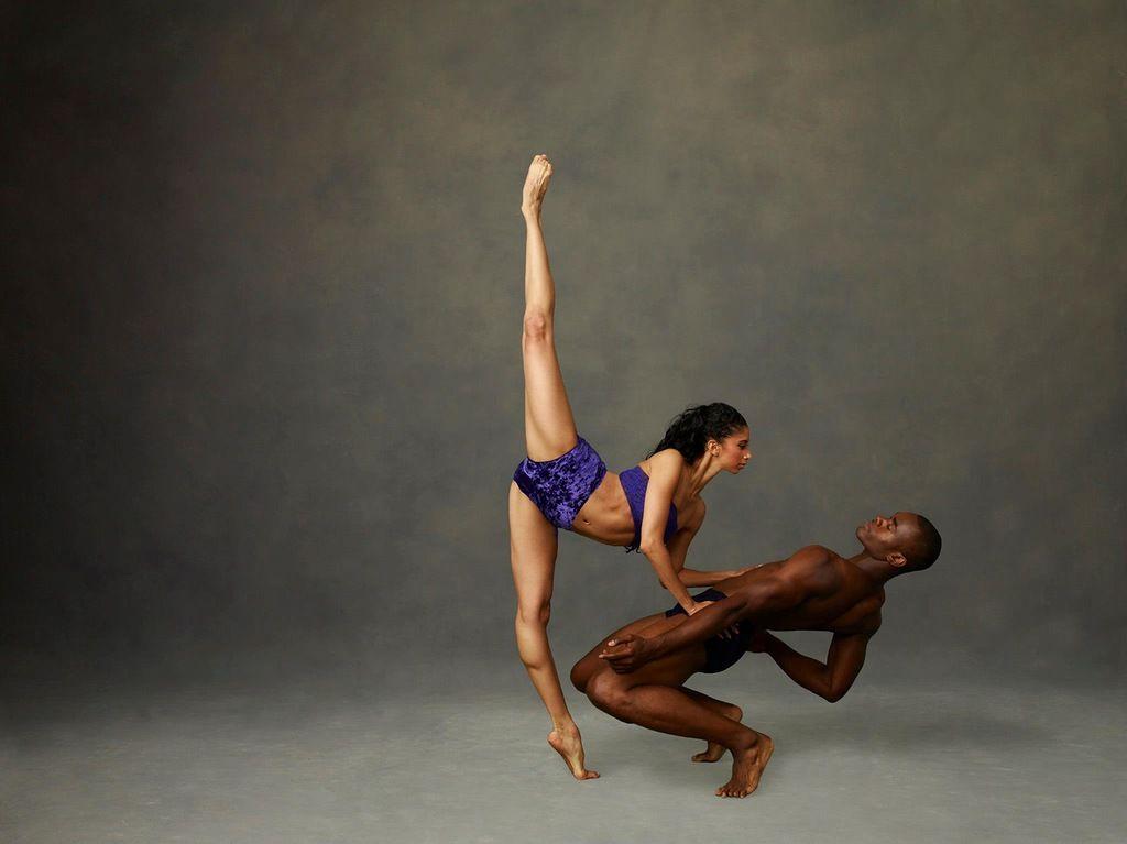American Dance Theater.