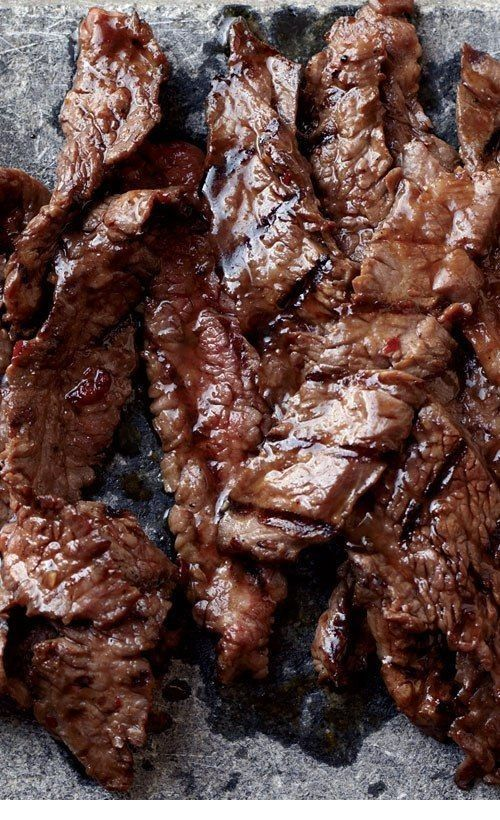 Photo of Korean Sizzling Beef | Easy Beef Recipes
