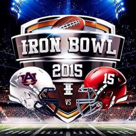 Pin On Iron Bowl