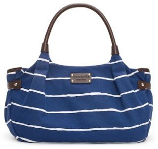 Kate Spade Hit The dock Stevie ~ I have it,Love this so muach!