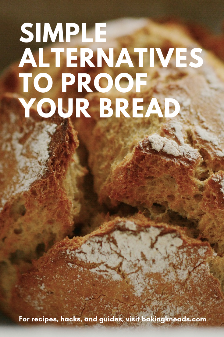 Bread Proofing Basket Substitute (Simple Alternatives to