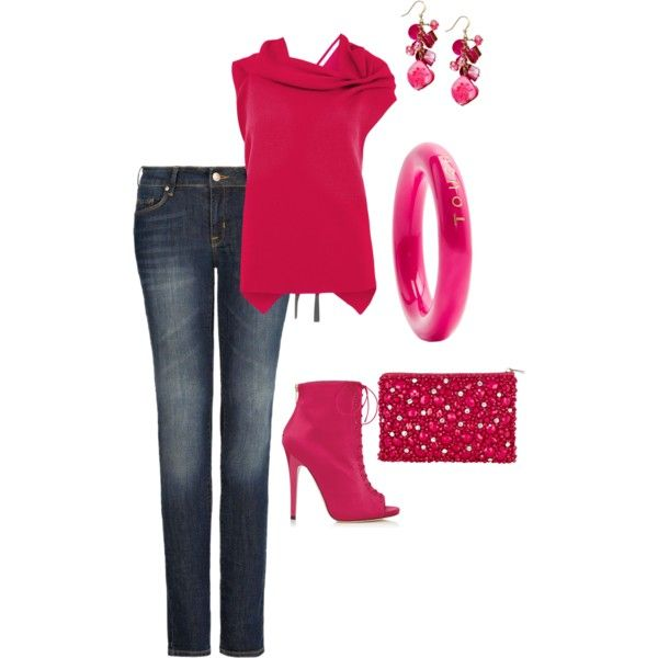 """""""Keeping it casual"""" by bsimontwin on Polyvore"""