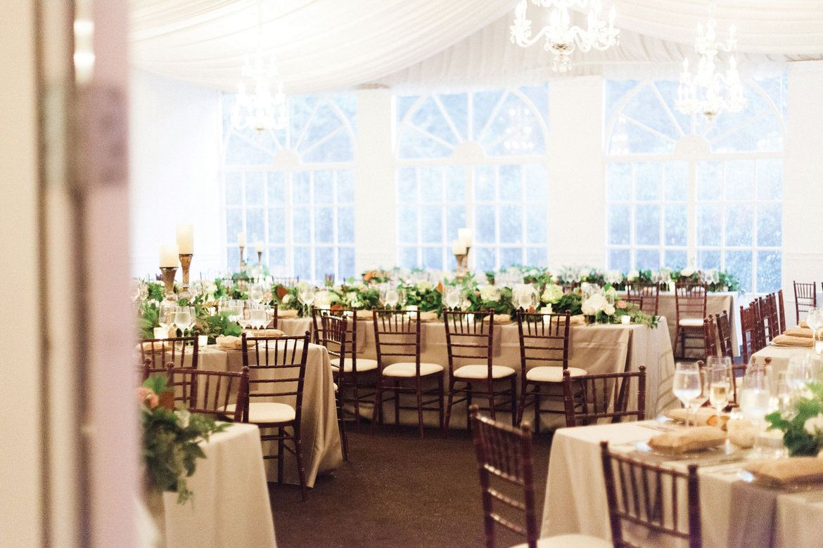Fall wedding decoration ideas reception  Nude in the tent  LUCKY IN LOVE  Pinterest  Tents