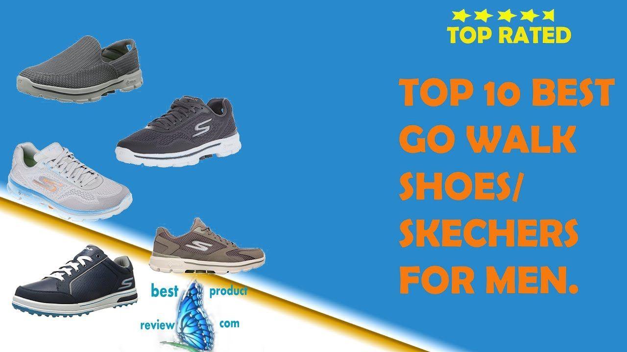 skechers go walk shoes for men online