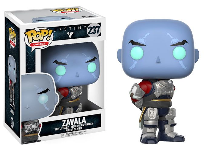 Pop Games Destiny The Hit Video Game Destiny Is Joining The Funko Family From The Upcoming Video Game Destiny 2 Rel Vinyl Figures Pop Vinyl Figures Pop Games