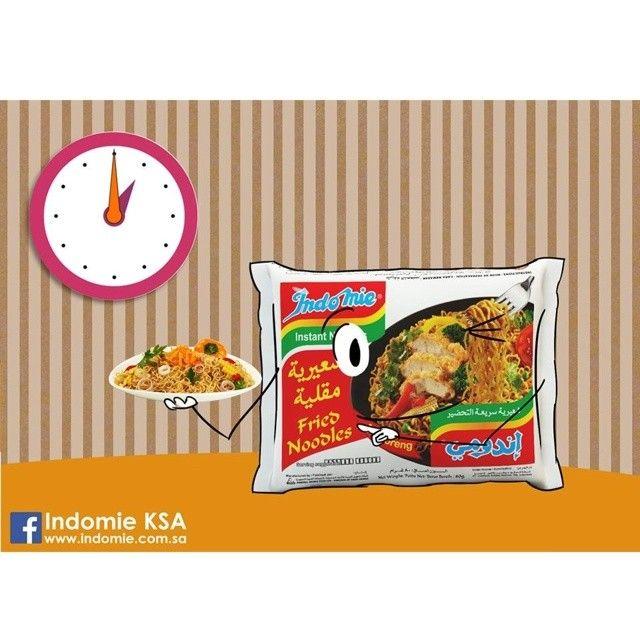 وقت إندومي اندومي عايش جوانا إندومي نكهة دجاج Indomie Instantnoodles Noodles Indomieksa Food Ksa Saudiarabia Saudi Indomie Instagram Posts Floral