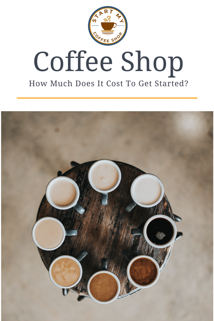 Your Dream Is To Open A Coffee Shop Now It S Time To Figure Out What It Will Take To Realize That Dream One Opening A Coffee Shop Coffee Shop My