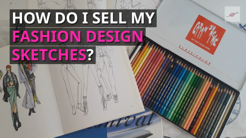 I Want To Sell My Fashion Sketches Fashion Sketches Things To Sell Illustration Process
