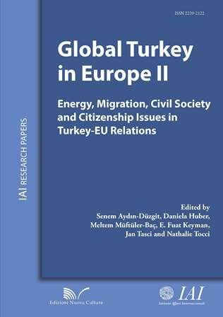 005 Global Turkey in Europe II Energy, Migration, Civil