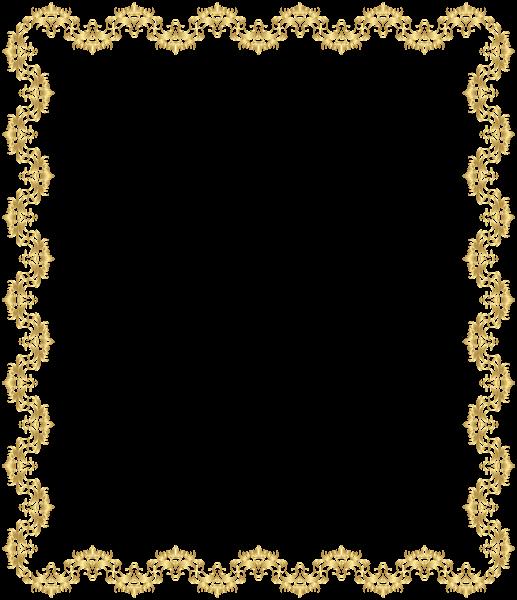 Pin On Border Frame
