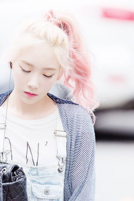 hair style kpop generation hyoyeon seohyun snsd sooyoung 3096