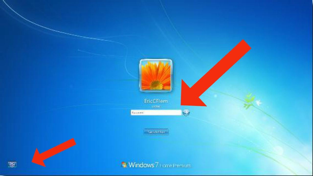 Reset administrator password of Windows 7/8/10 without any