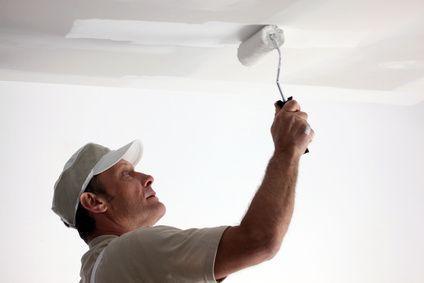 les astuces pour peindre un plafond sans aucune trace 3 4 68 5 votes votre plafond a besoin d. Black Bedroom Furniture Sets. Home Design Ideas