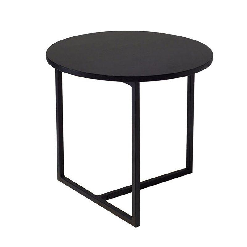 Modloft Dolf Round Side Table - 131904