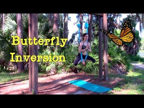 free aerial yoga workouts aerial yoga tutorials and