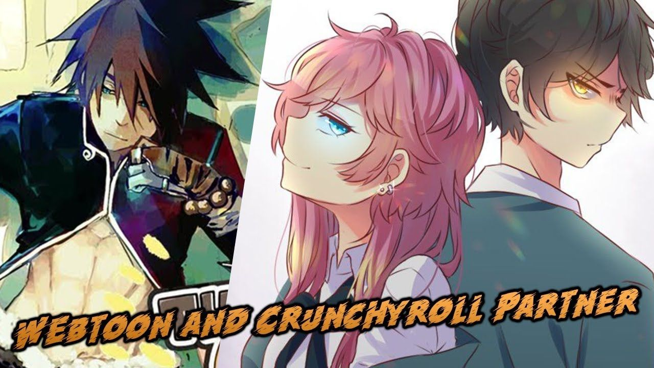 God Of Highschool Unordinary Could Be Getting Anime Webtoon X