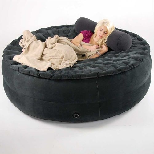Smart Air Beds Sumo Sized Inflate A Sac 4 In 1 Ultimate