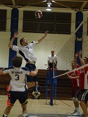 Volleyball Spike Approach Teaching Timing Is A Skill With Images Coaching Volleyball Volleyball Workouts Volleyball