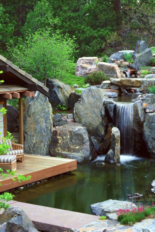 Easy Japanese Garden Ideas You Can Create To Add Beauty To Your Home | Japanese  Garden