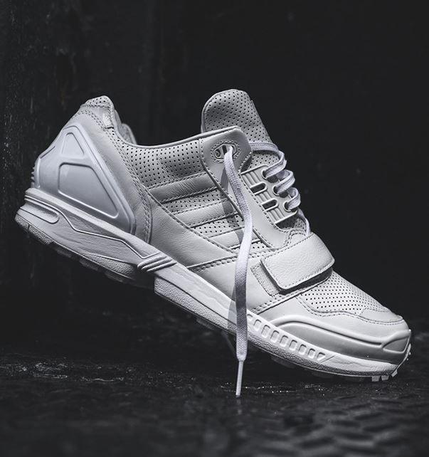 "Footwear · Juun.J x adidas ZX 8000 "" ..."
