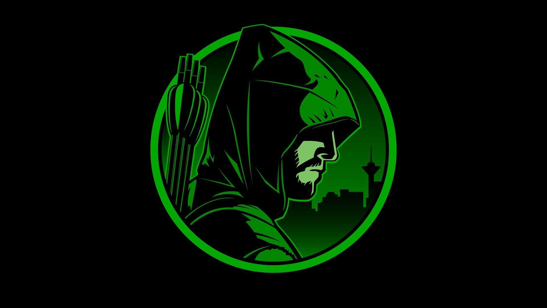 Green Arrow wallpaper   Arrow art, Arrow logo, Green arrow