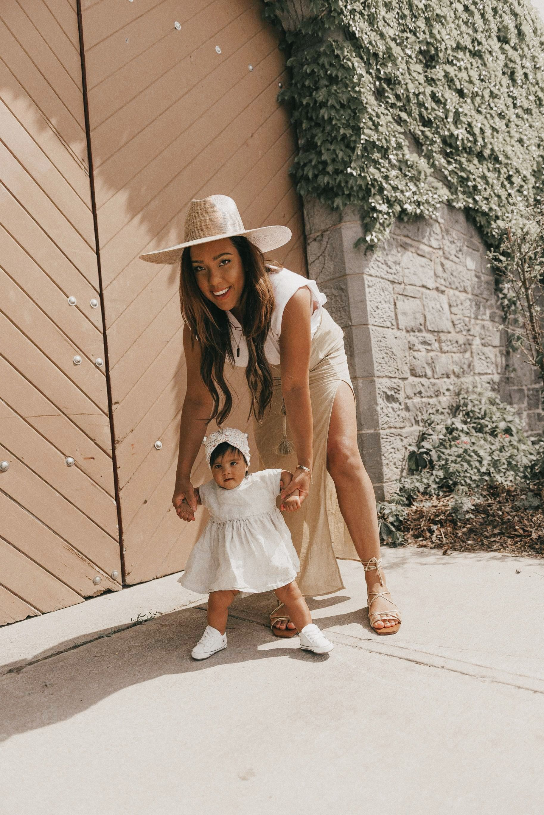 9 Things I Wish I Knew About Motherhood 9 Months Ago!