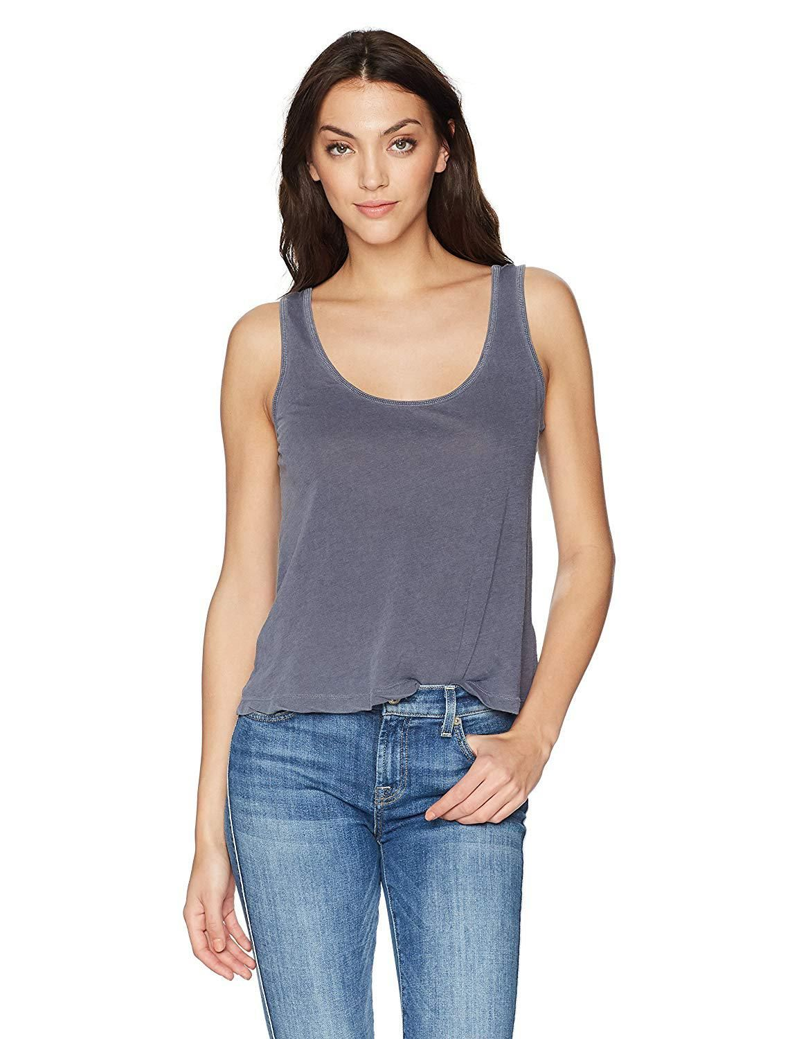 61a2f2bfe02e Splendid Womens Scoop Tank Clothing, Amazon Affiliate link. Click image for  detail, #