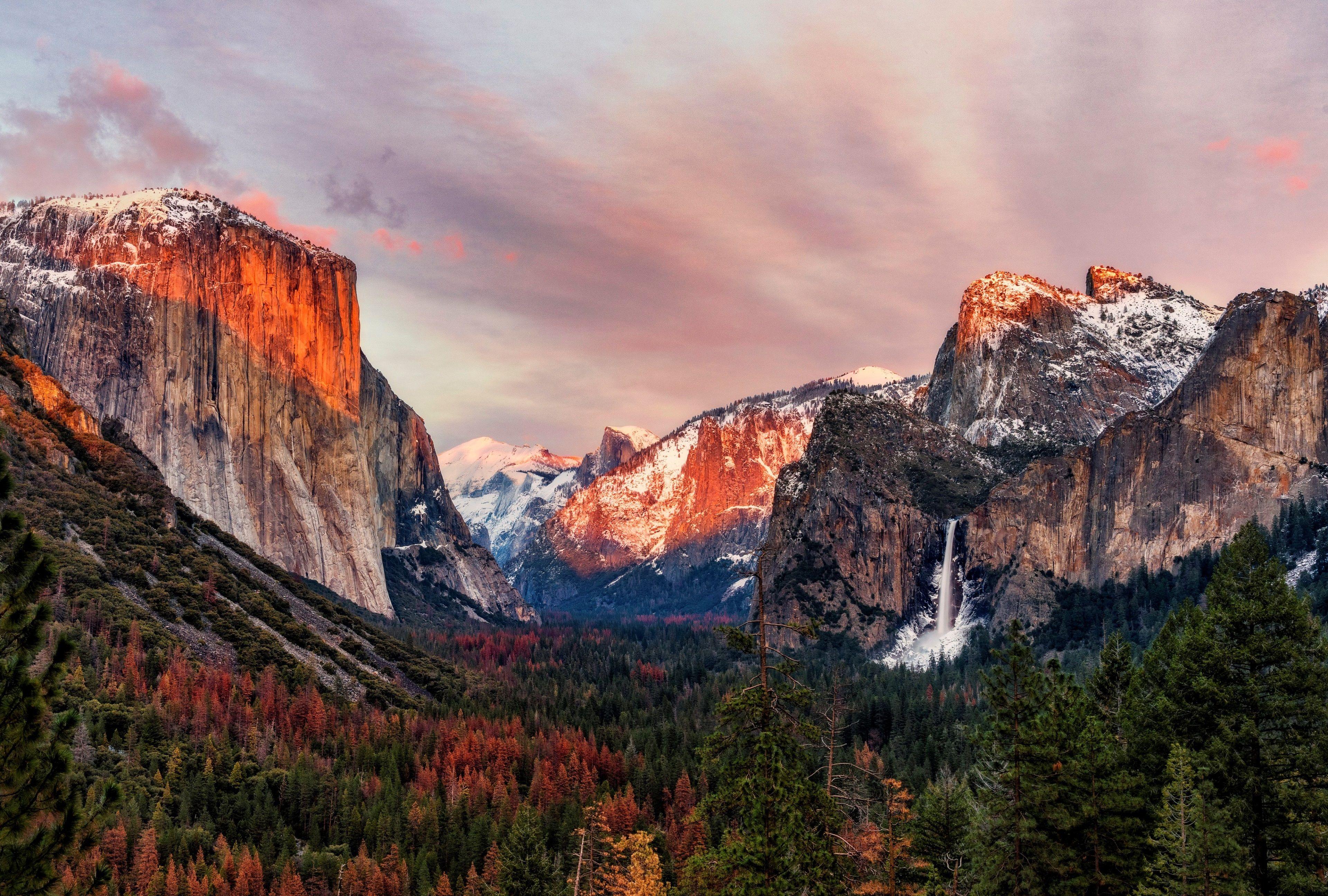3840x2592 Yosemite National Park 4k Free Download Hd Wallpaper For Desktop Yosemite Wallpaper Yosemite National Parks