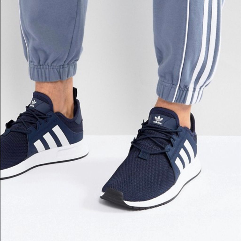chaussures adidas x plr