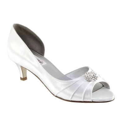 1000  images about Wedding shoes on Pinterest | Big day, Wedding ...