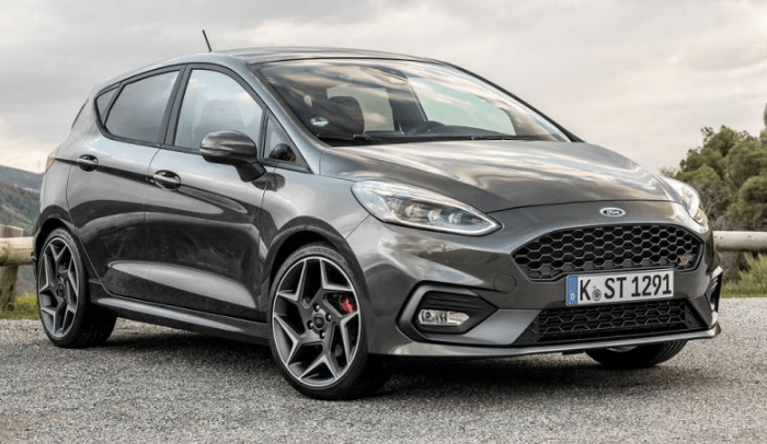 2021 Ford Fiesta Suv Release Date Colors Interior Price