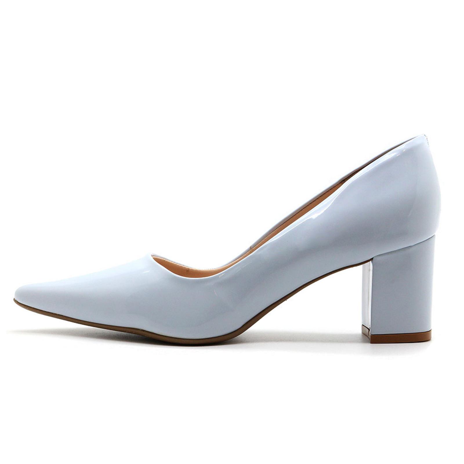 Sapatos femininos scarpin de bebê, compare preços e compre