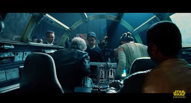 'Star Wars: The Force Awakens' Comic-Con spoilers; John Boyega drops hint on Instagram