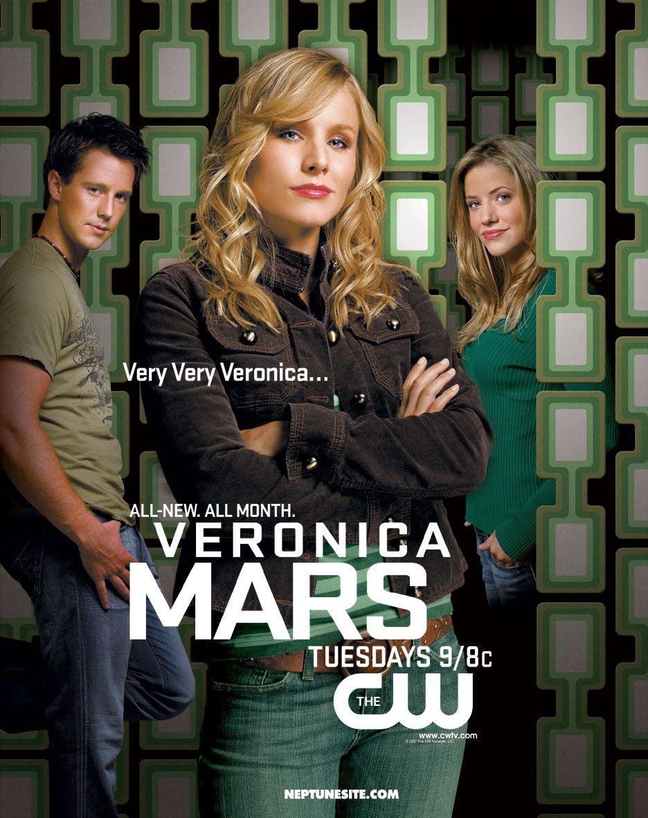 Série USA - Veronica Mars semble être au premier abord une ... 088a84aec490