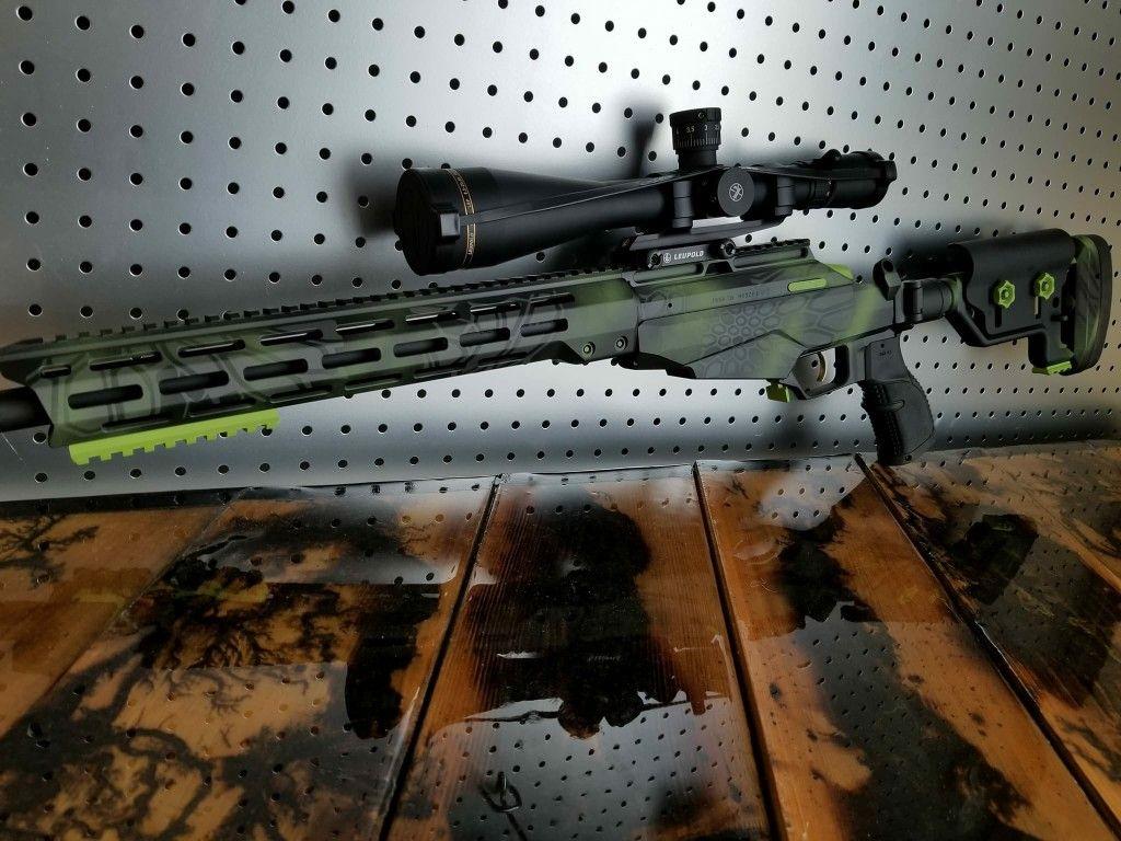 Tikka t3x tac A1 6 5 creedmore | Guns | Fighter jets