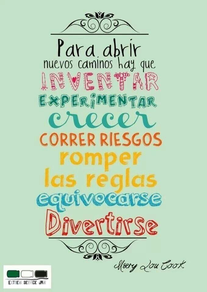 Pin About Frases Para Motivar Frases Positivas Y Frases On